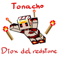 Tonachodioxdelredstone