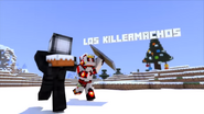 Los Killermachos