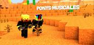 Ponysmusicales