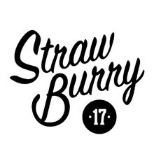 Strawburry17Plays Logo