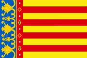 Senyera valenciana