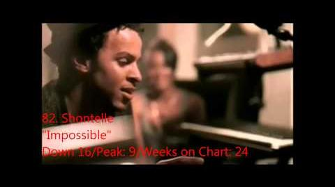 Official UK Singles Chart Top 100 - Week ending 12th January 2013 - 51 to 100