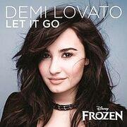 Let It Go single artwork