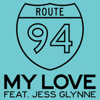 My Love Route 94