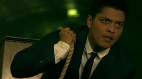 Bruno Mars - Grenade OFFICIAL VIDEO