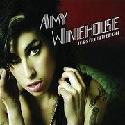 220px-Amy Winehouse - Tears Dry On Their Own