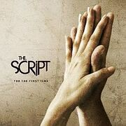 The script-for the first time s