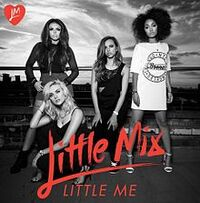 Little Mix - Little Me single cover