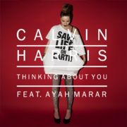 Thinking about you calvin harris