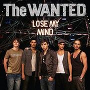 220px-The Wanted - Lose My Mind