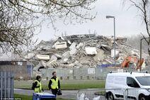 Highcourt rubble