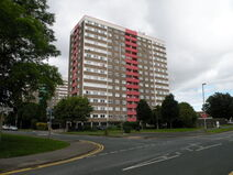 Great Thornton Street Block 1