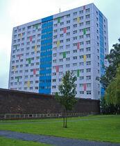 Great Thornton Street Block 3