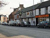 Sutton-on-Hull