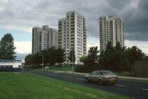 Homethorpe 1987