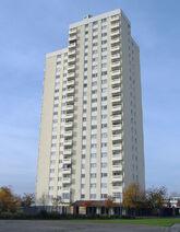 Milldane flats