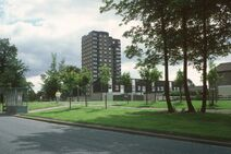 Muswell Court 1987