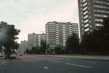 Great Thornton Street Blocks 1987