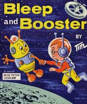 BB Storybook Cover c1965