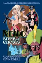 Riverofghosts