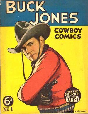 Cowboycomics