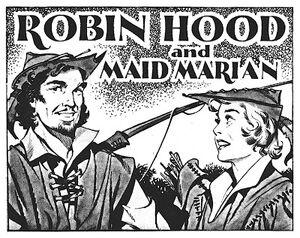 Frank-bellamys-robin-hood