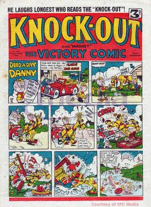 Knockout 001