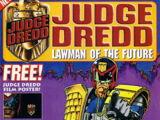 Judge Dredd: Lawman of the Future