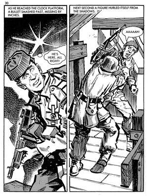 R.A.F.Commando