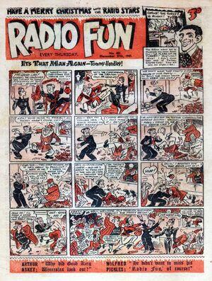 Radiofun