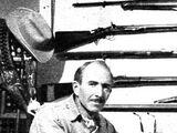 Frank Humphris (1911-1993)