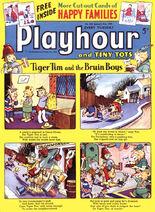 Playhour 225 cover