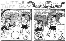 Larkman littletuffguy1939