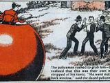 The Crimson Ball