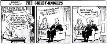 Beard a e the gaisby knig