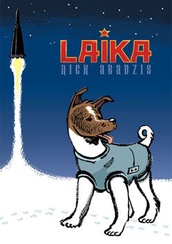 Laika bookcover1
