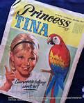 Princess tina