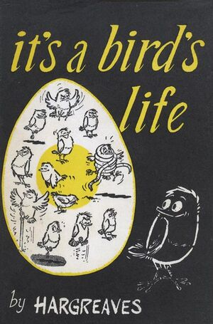 Hargreaves Birds Life-cover