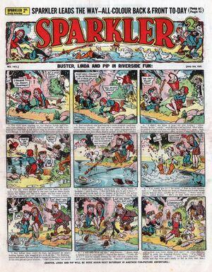 SPARKLER1937