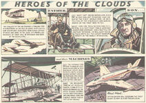 Heroes of the Clouds