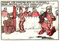 Holroyd bill 1953 wuzzy-wiz