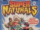 Supernaturals