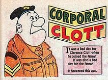 Corporalclott
