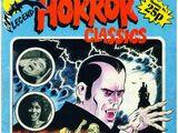 Legend Horror Classics