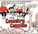 The Country Cuzzins