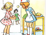 Nancy the Little Nurse
