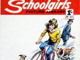 Schoolgirls Picture Library