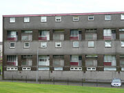 Sighthill decc acesses