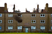 Old easterhouse