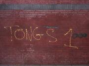 Tongs -1000